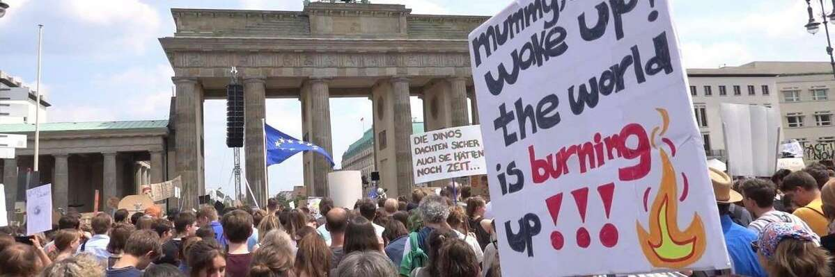 Fridays for Future Berlin
