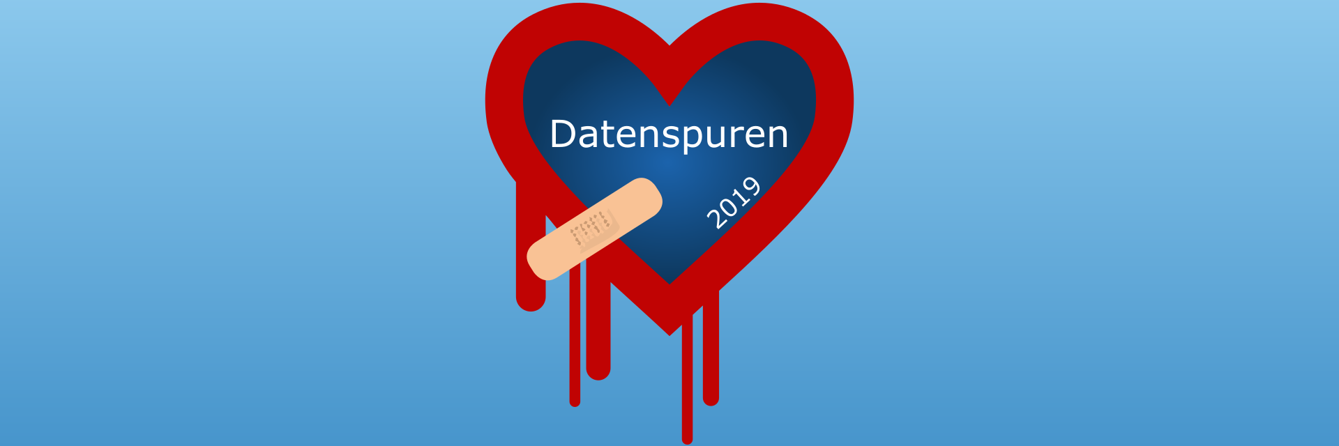 Datenspuren 2019